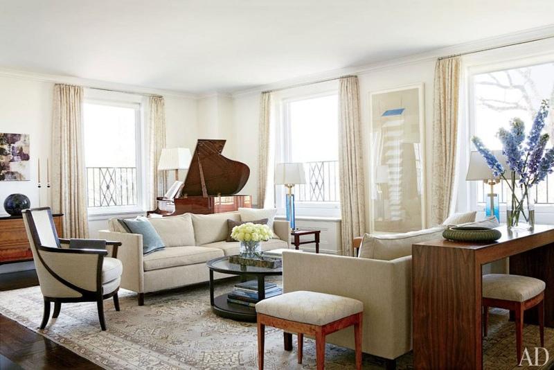 new york city The Best Interior Designers From New York City – PART III 3 10