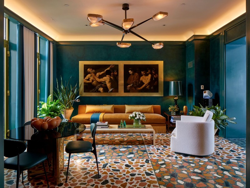 new york city The Best Interior Designers From New York City – PART V 3 14