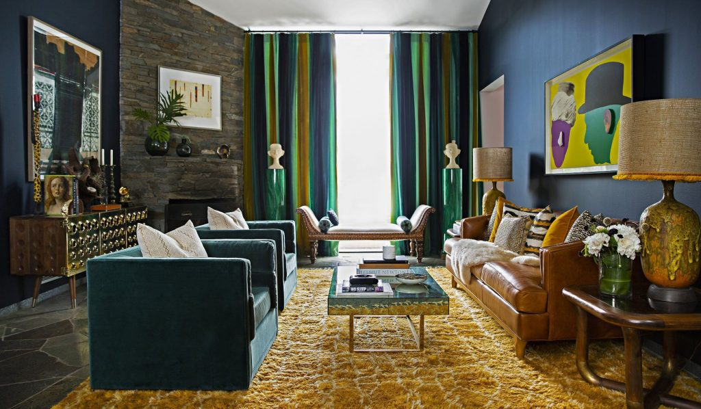 new york city The Best Interior Designers From New York City – PART VII 3 15