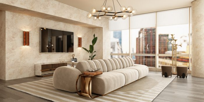 Living Room Ideas: Fall In Love With This Modern Collection living room ideas Living Room Ideas: Fall In Love With This Modern Collection 3 2