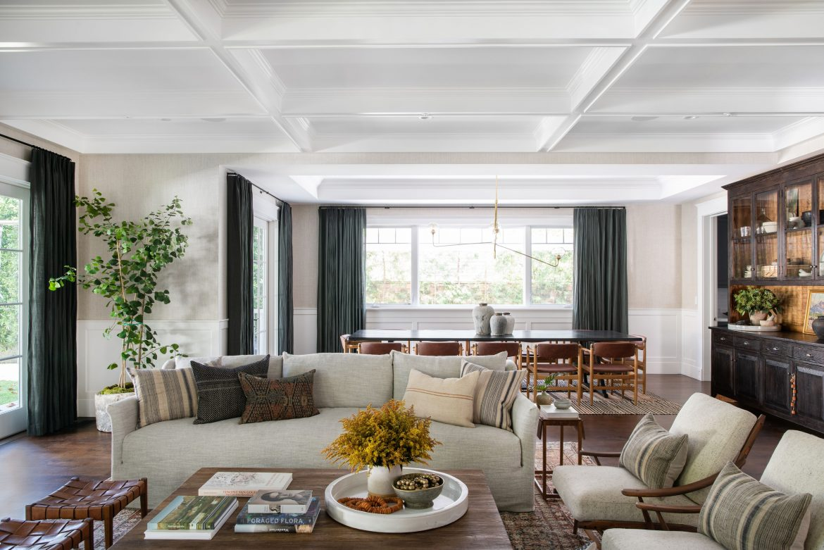 10 Amazing Interior Design Projects By Amber Interiors