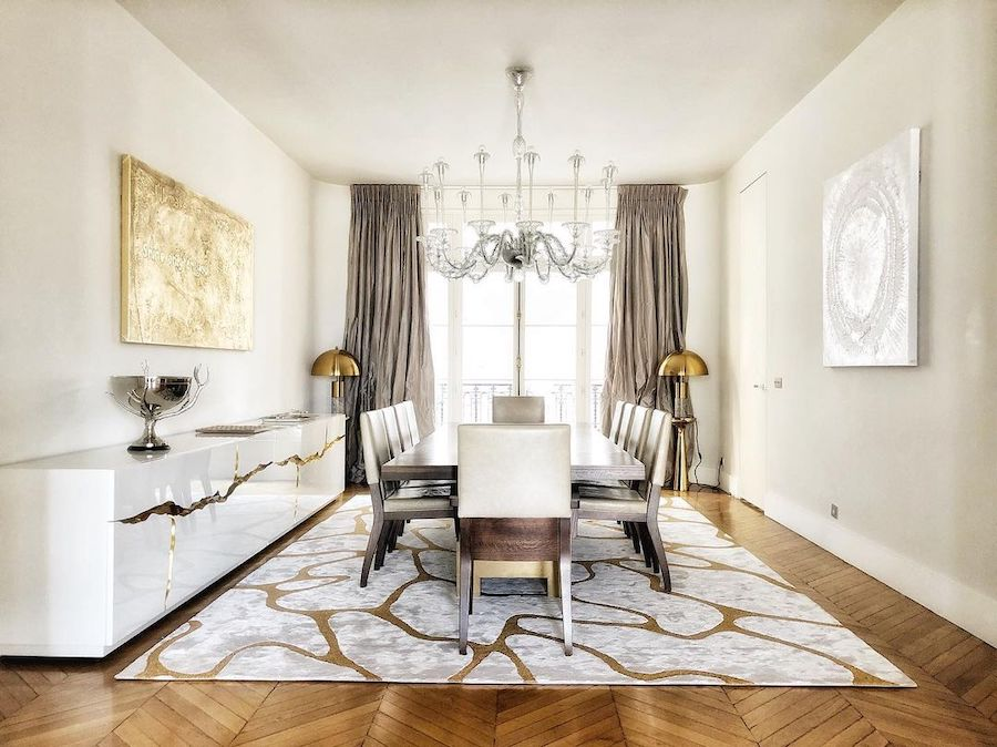 paris Discover Here The Best Interior Designers From Paris 3 Paris Top Interior Designer