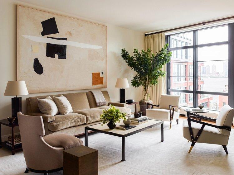 alyssa kapito Alyssa Kapito: The Best Interior Design Projects 3