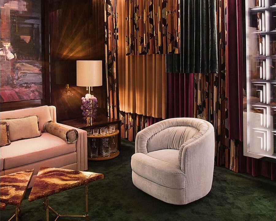 paris Discover Here The Best Interior Designers From Paris 32 Paris Top Interior Designer 1