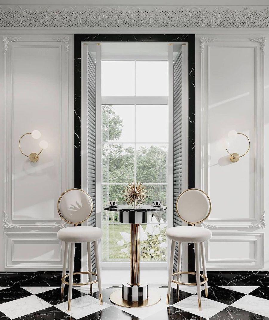 paris Discover Here The Best Interior Designers From Paris 36 Paris Top Interior Designer 1
