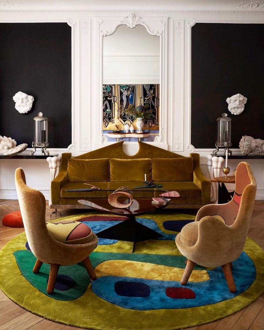 paris Discover Here The Best Interior Designers From Paris 37 Paris Top Interior Designer