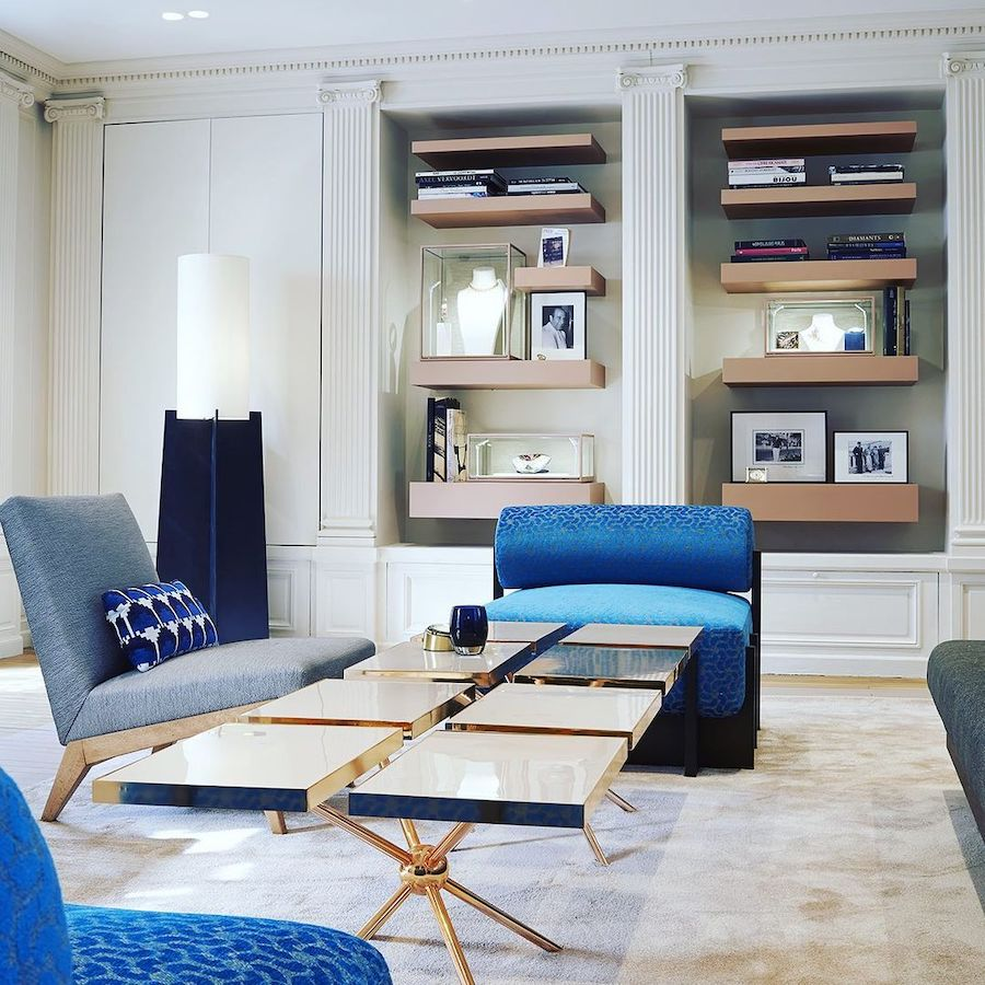 paris Discover Here The Best Interior Designers From Paris 38 Paris Top Interior Designer 1