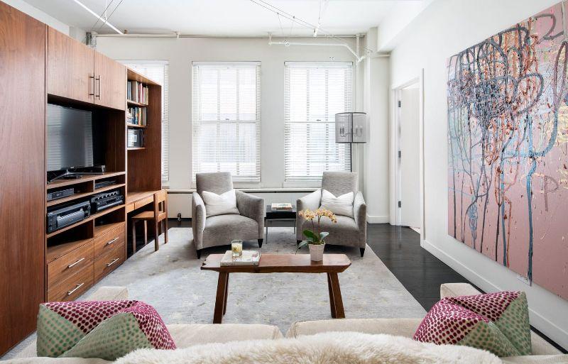 new york city The Best Interior Designers From New York City – PART II 4 10