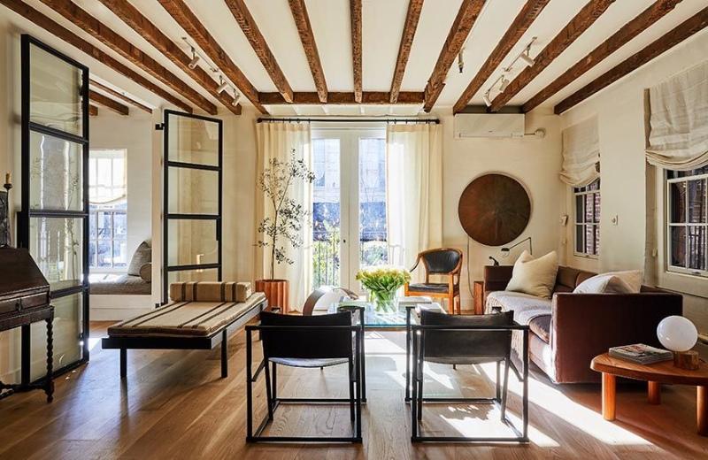 new york city The Best Interior Designers From New York City – PART III 4 11