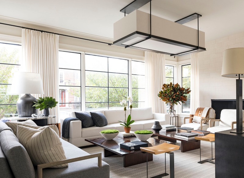 new york city The Best Interior Designers From New York City – PART V 4 15