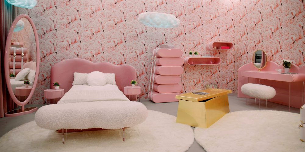 Free Ebook Featuring Top Luxury Kids Rooms Projects