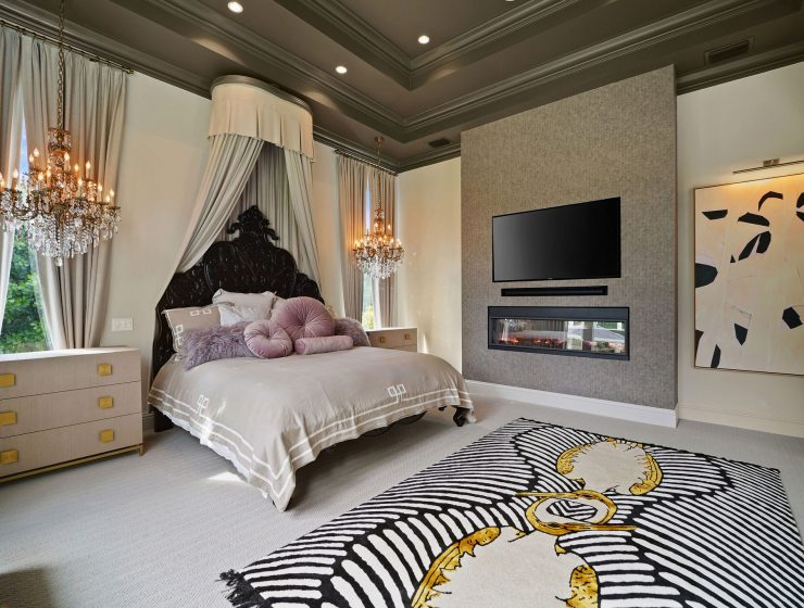 hilary white Step Inside This Amazing Home By Hilary White 4 36 740x560