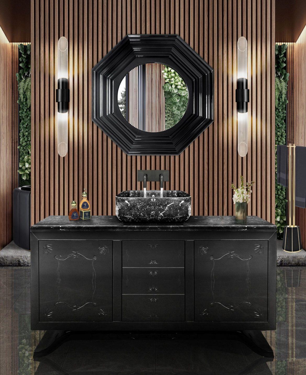 Marvelous Marble Bathrooms Ideas marble bathrooms Marvelous Marble Bathrooms Ideas 4 37