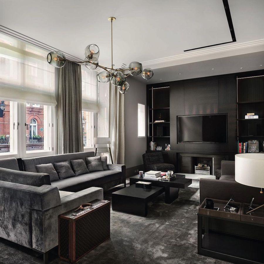 paris Discover Here The Best Interior Designers From Paris 41 Paris Top Interior Designer