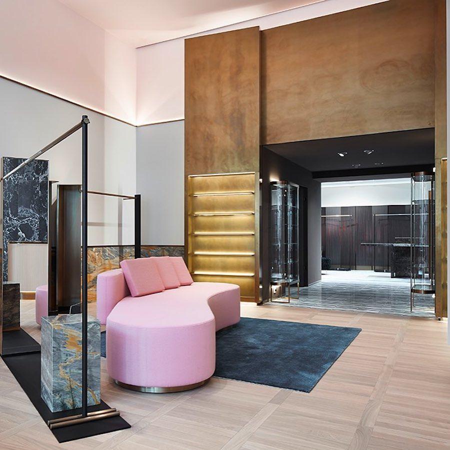 paris Discover Here The Best Interior Designers From Paris 44 Paris Top Interior Designer