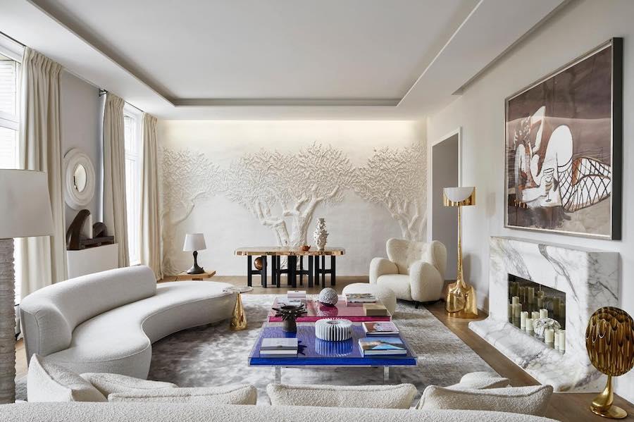 paris Discover Here The Best Interior Designers From Paris 46 Paris Top Interior Designer