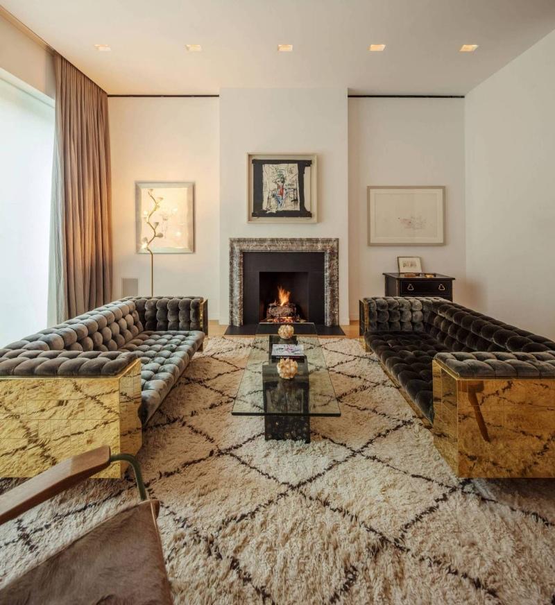 new york city The Best Interior Designers From New York City – PART III 5 10