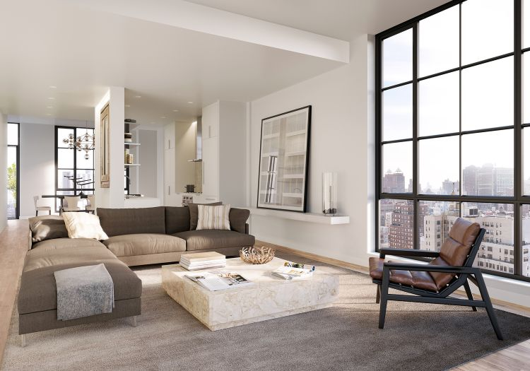 The Best Interior Designers From New York City - PART VII