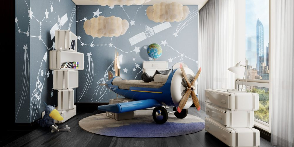 luxury kids rooms Free Ebook Featuring Top Luxury Kids Rooms Projects 5 25