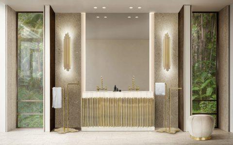 marble bathrooms Marvelous Marble Bathrooms Ideas 5 33 480x300