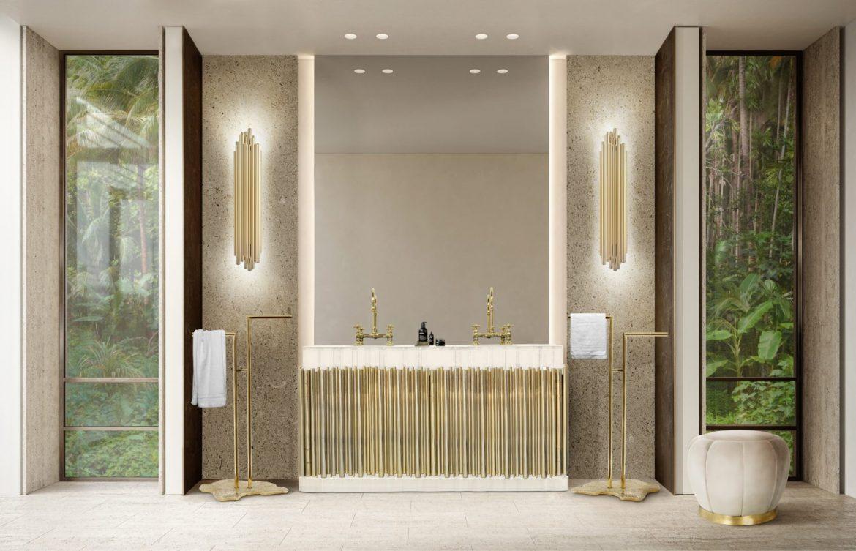 Marvelous Marble Bathrooms Ideas marble bathrooms Marvelous Marble Bathrooms Ideas 5 33