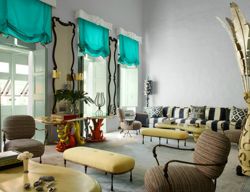 francis sultana The Best Interior Design Projects By Francis Sultana 5 4
