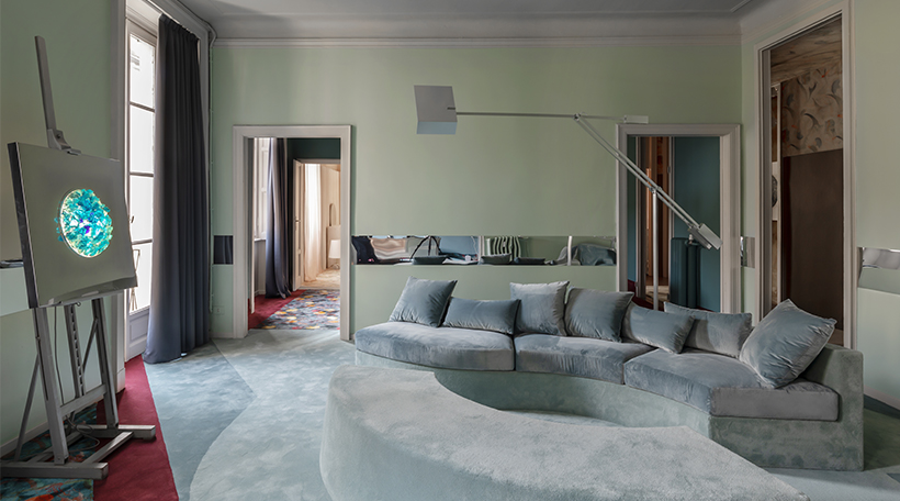 cristina celestino Discover The Best Interiors Design Projects By Cristina Celestino 5 8