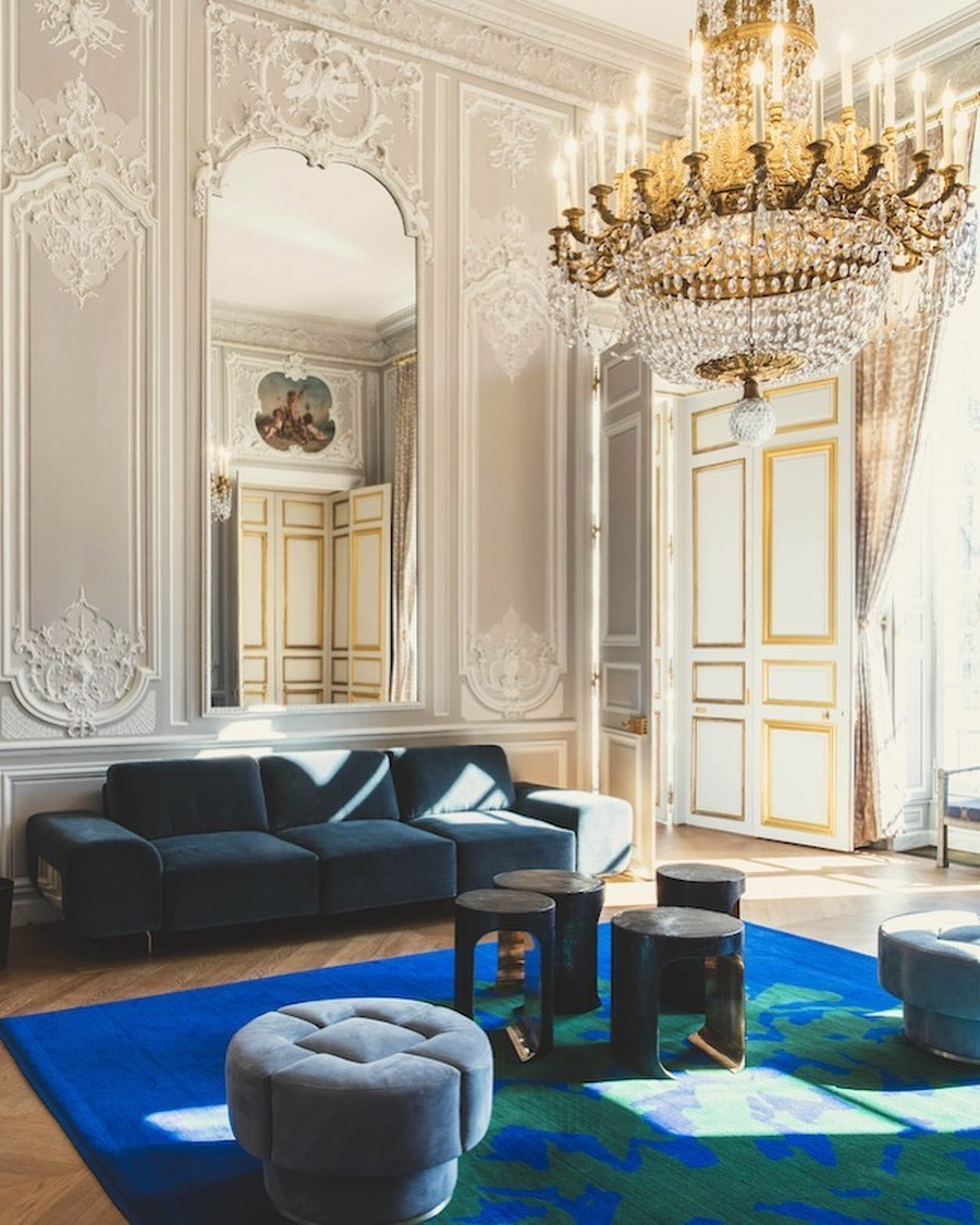 paris Discover Here The Best Interior Designers From Paris 51 Paris Top Interior Designer