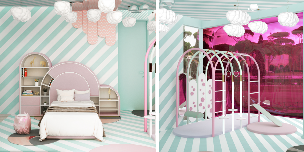 luxury kids rooms Free Ebook Featuring Top Luxury Kids Rooms Projects 6 1