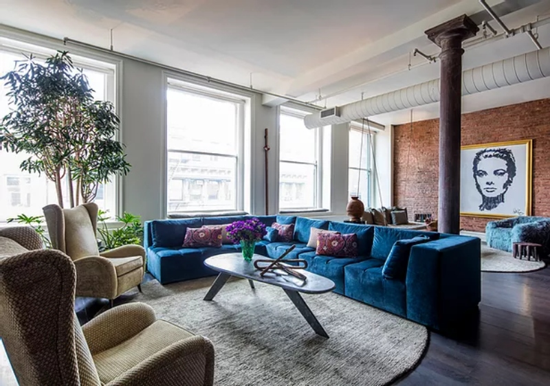 new york city The Best Interior Designers From New York City – PART IV 6 11