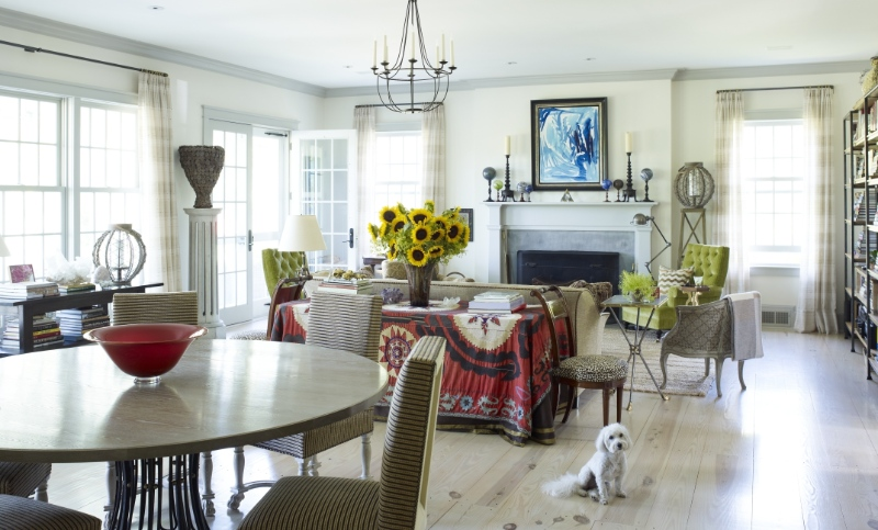 new york city The Best Interior Designers From New York City – PART V 6 12