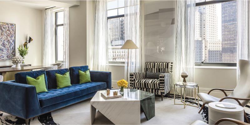 new york city The Best Interior Designers From New York City – PART VIII 6 14
