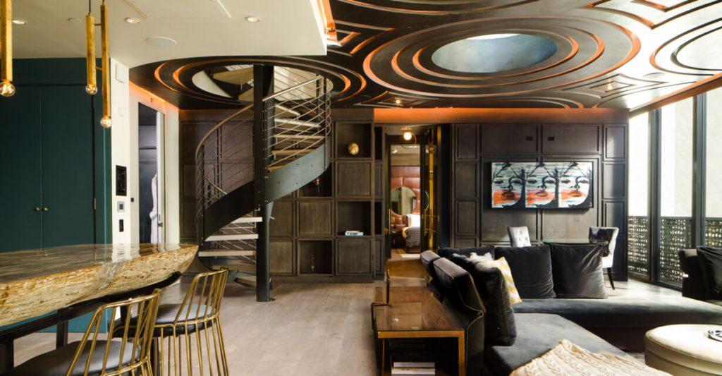 new york city The Best Interior Designers From New York City – PART IX 6 17