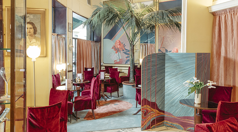 cristina celestino Discover The Best Interiors Design Projects By Cristina Celestino 6 6