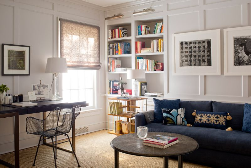 new york city The Best Interior Designers From New York City – PART II 6 7