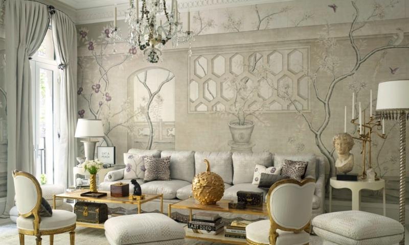 new york city The Best Interior Designers From New York City – PART III 6 8