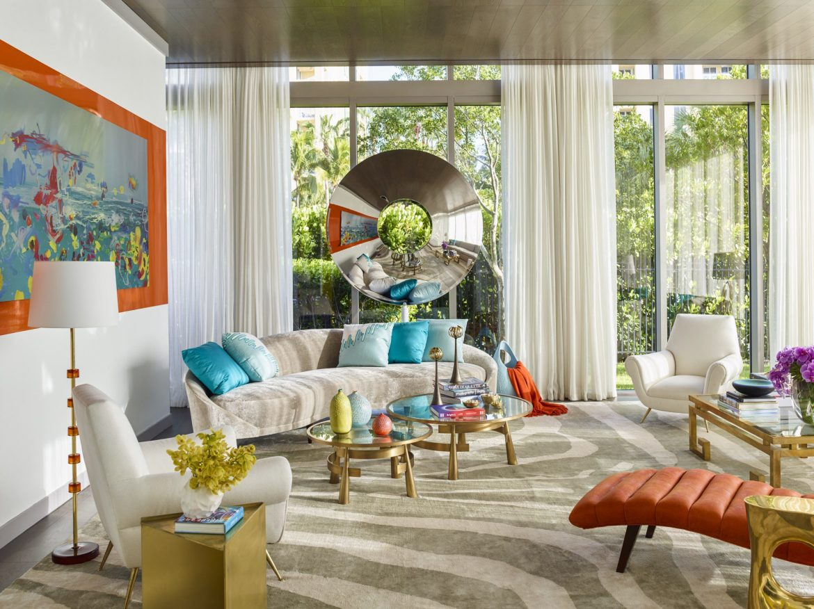 cullman and kravis Cullman And Kravis: The Best Interior Design Projects 6 9