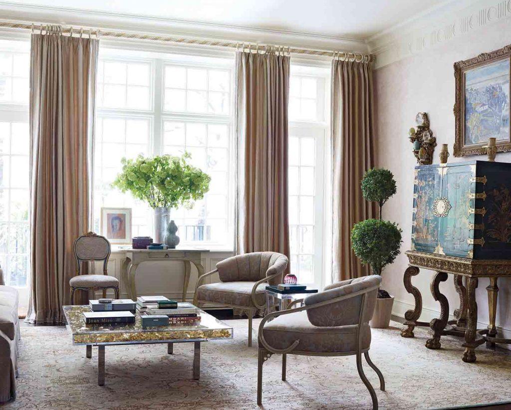 new york city The Best Interior Designers From New York City – PART IX 7 1