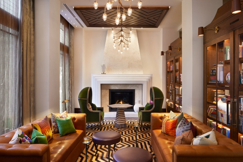 new york city The Best Interior Designers From New York City – PART IV 7 11