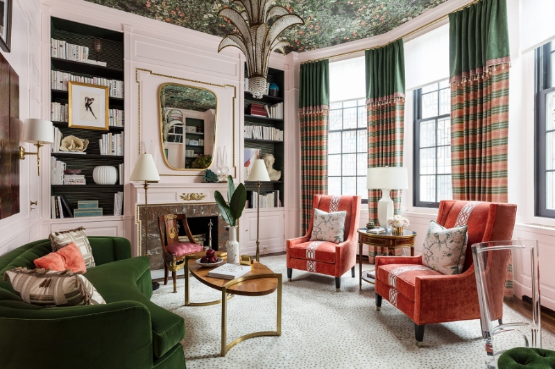 new york city The Best Interior Designers From New York City – PART V 7 12