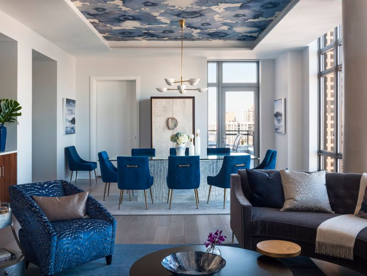 new york city The Best Interior Designers From New York City – PART VII 7 13