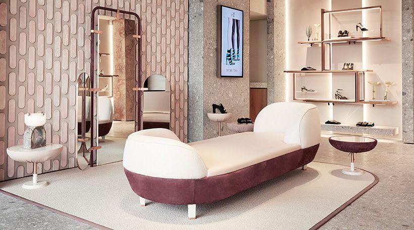 cristina celestino Discover The Best Interiors Design Projects By Cristina Celestino 7 6