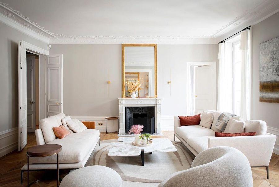 paris Discover Here The Best Interior Designers From Paris 7 Paris Top Interior Designer