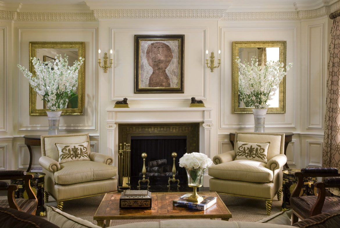 cullman and kravis Cullman And Kravis: The Best Interior Design Projects 8 11
