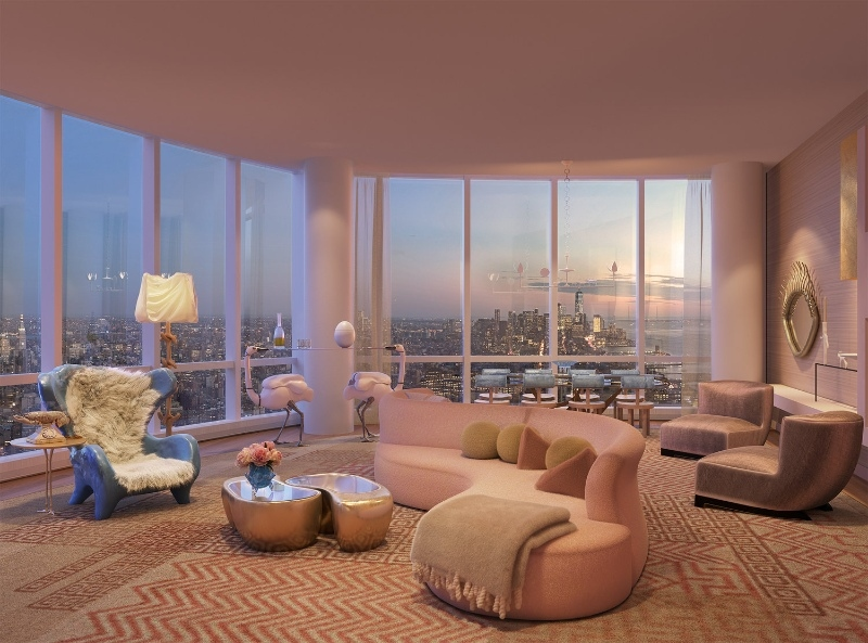 new york city The Best Interior Designers From New York City – PART IV 8 13