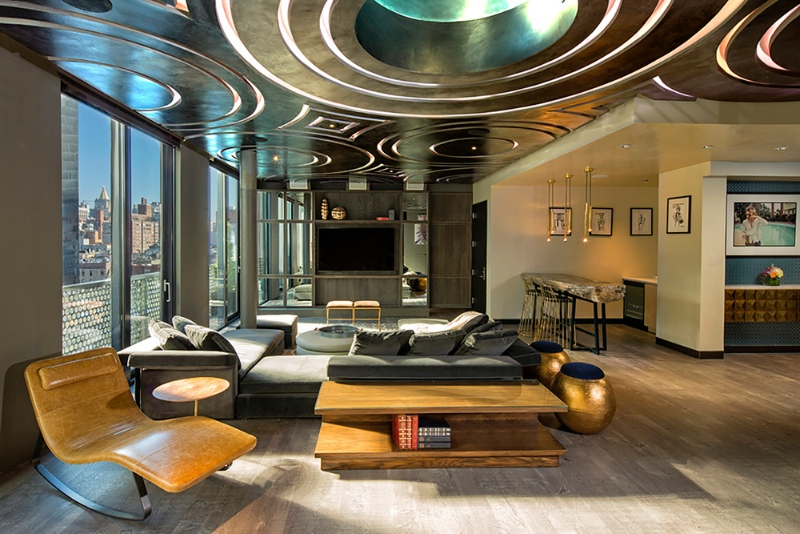 new york city The Best Interior Designers From New York City – PART V 8 14
