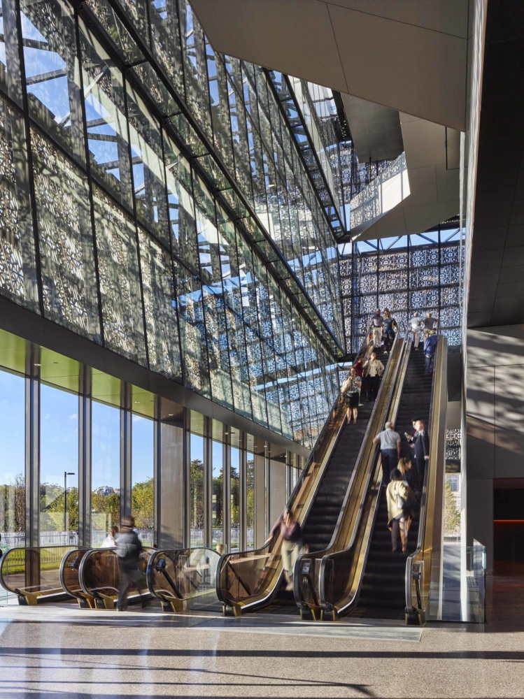 adjaye associates Adjaye Associates: 10 Amazing Design Projects 8 17