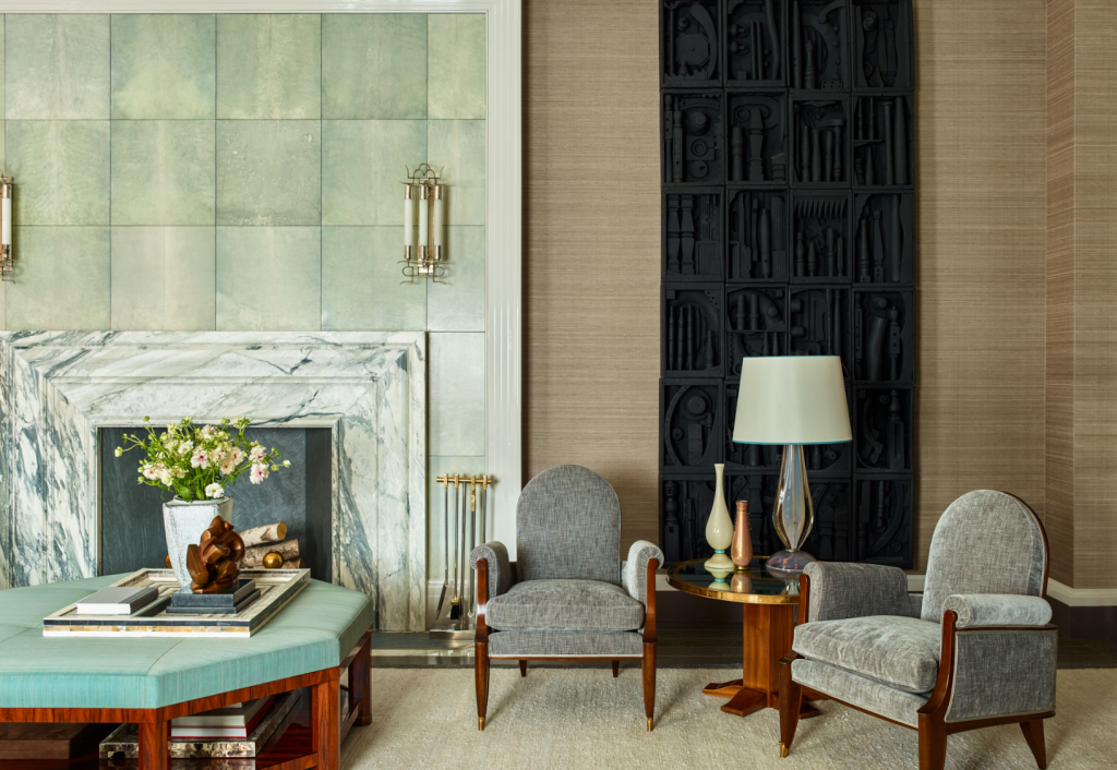 new york city The Best Interior Designers From New York City – PART IX 8 2