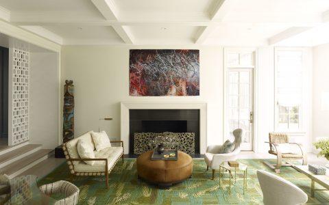 fox-nahem associates Fox-Nahem Associates: 10 Amazing Interior Design Projects 8 3 480x300