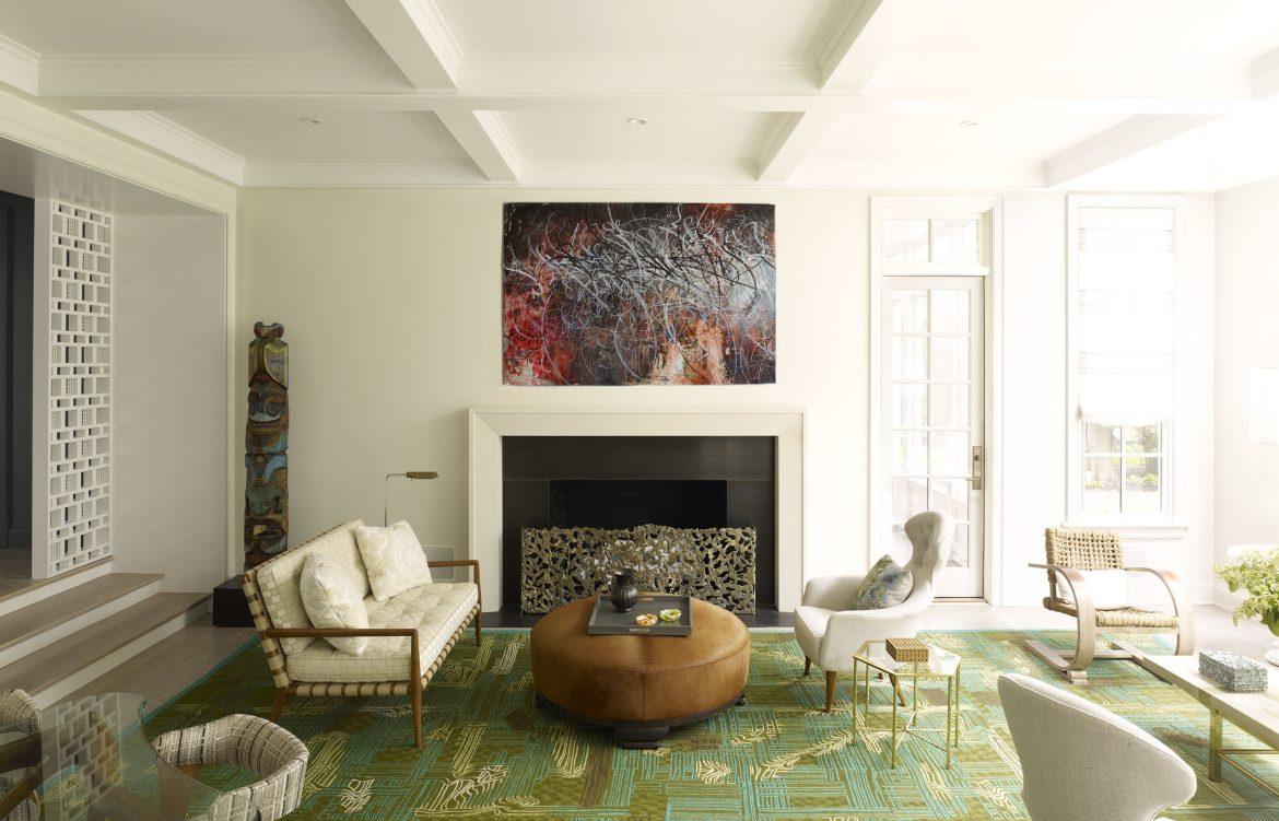 fox-nahem associates Fox-Nahem Associates: 10 Amazing Interior Design Projects 8 3